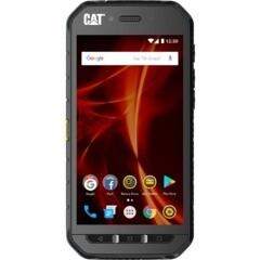 Cat S41 Smartphone (12,7 cm (5 Zoll), 32 GB, Dual-SIM, 3 GB RAM) Schwarz