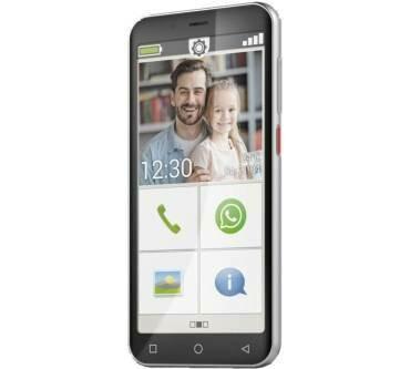 Emporia SMART 4, Senioren-Smartphone