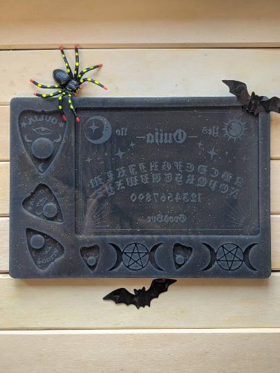 Mould Ouija & Planchette Palette