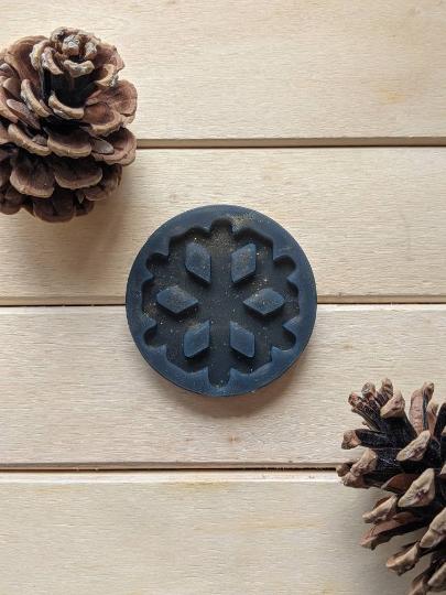Mould Snowflake