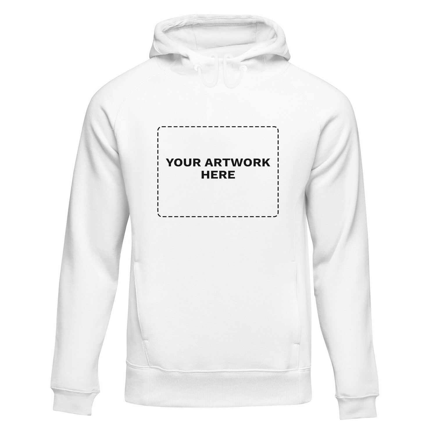 College Hoodie (Design Your Own)