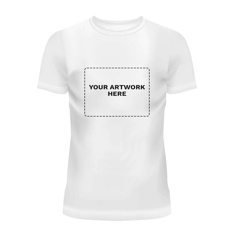 Cotton T-Shirt (Design Your Own)