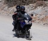 Ride with the Guide (nur Sozius/Sozia)
