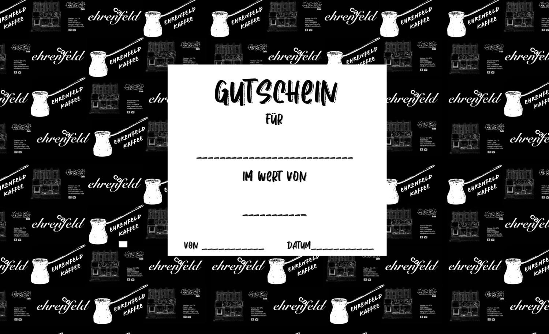 Geschenkkarte/Gutscheinkarte