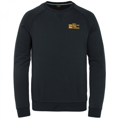 PME Legend  Long Sleeve R-Neck Sweater PLS211501-5073
