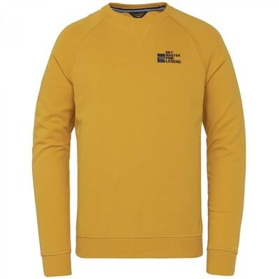 PME Legend   Long Sleeve R-Neck Sweater PLS211501-1084