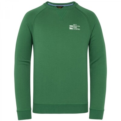 PME Legend | Long Sleeve R-Neck Sweater PLS211501-6254