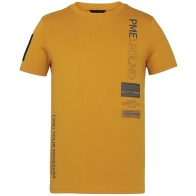 PME Legend | Single Jersey Short Sleeve T-Shirt PTSS211526-1084