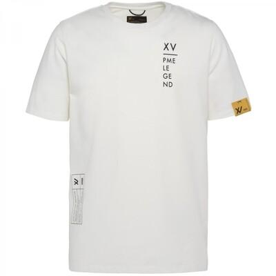 PME Legend | XV R-Neck T-Shirt PTSS211588-7007