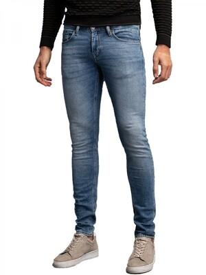 Fander Super Slim Fit Jeans CTR211702-CBF