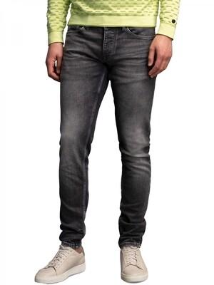 Cast Iron | Riser Slim Fit Jeans CTR211704-ASG