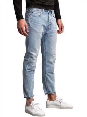 Cuda Relaxed Fit Jeans CTR211701-LTD