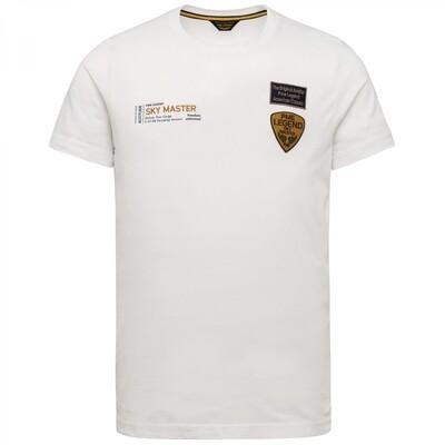 PME Legend | Jersey Short Sleeve T-Shirt PTSS212525-7003