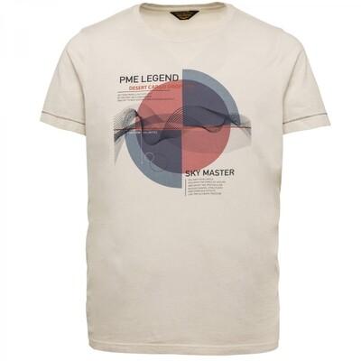 PME Legend | Single Jersey T-shirt PTSS212533-9017