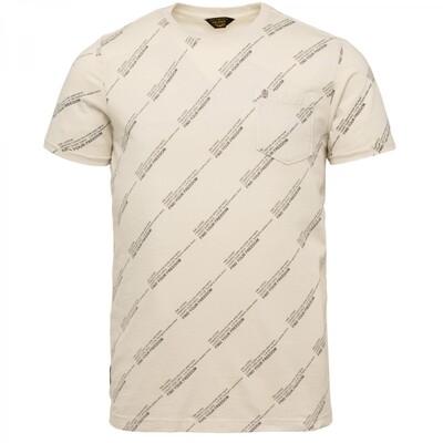 PME Legend | Jersey T-Shirt PTSS212535-9017