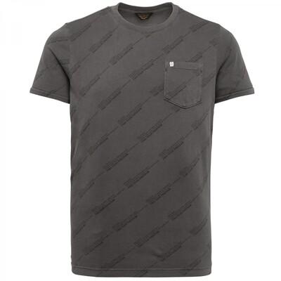 PME Legend | Jersey T-Shirt PTSS212535-9114
