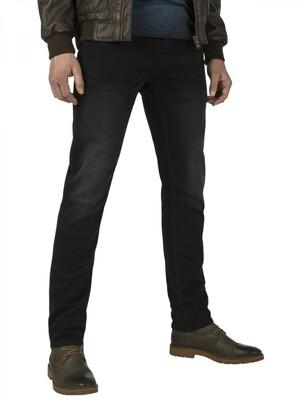 PME Legend | Nightflight Jeans Black Faded Stretch PTR120-BFS