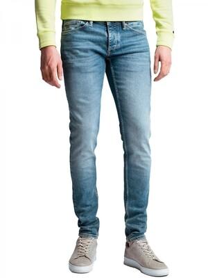 Cast Iron | Riser Slim Fit Jeans CTR211706-CSW