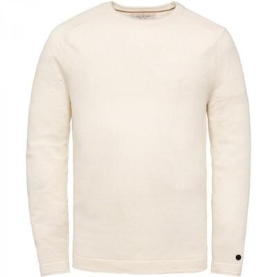 Cast Iron | Linnen Crewneck Sweater CKW213320 - 7003