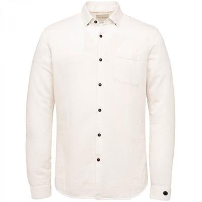 Cast Iron | Long Sleeve Shirt Ctn Linen Dobby CSI213240-7003