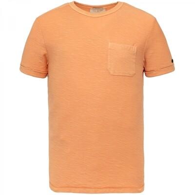Cast Iron | Slim Fit T-Shirt CTSS213565-3017