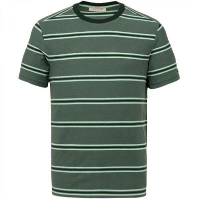 Cast Iron | Regular Fit T-Shirt CTSS213566-6024
