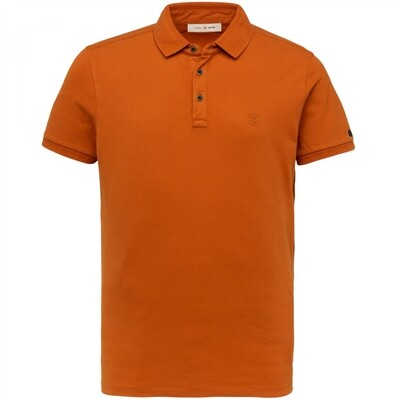 Cast Iron | Light Pique Stretch Washed Polo CPSS213868-8220