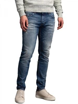Cast Iron | Riser Slim Fit Jeans CTR211705-VMR