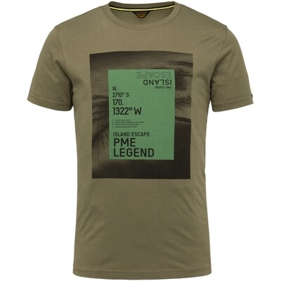 PME Legend | PTSS214552 Army Green