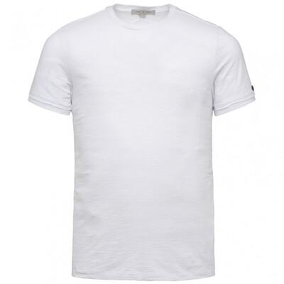 Cast Iron | Basic Slub Slim Fit T-Shirt CTSS214577-7003