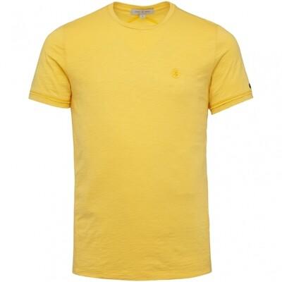 Cast Iron | Basic Slub Slim Fit T-Shirt CTSS214577-1057