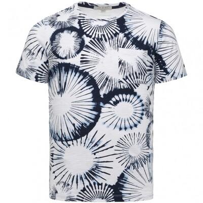 Cast Iron | Jersey Slim Fit T-Shirt CTSS214579-7003