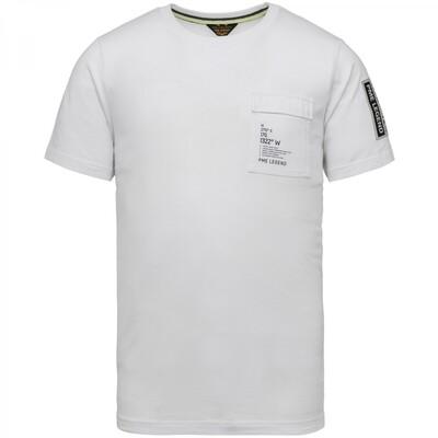 PME Legend | Jersey Short Sleeve R-Neck T-Shirt PTSS214554-7003