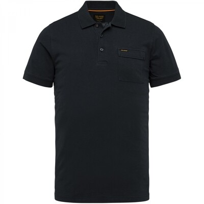 PME Legend   Stretch Jersey Polo PPSS214879-5073