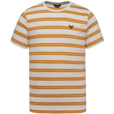 PME Legend   Striped Jersey T-Shirt PTSS214558-2129