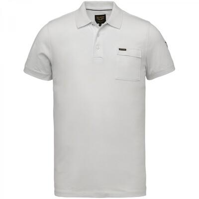 PME Legend   Stretch Jersey Polo PPSS214879-7003
