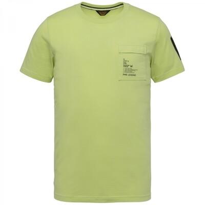 PME Legend   Jersey Short Sleeve R-Neck T-Shirt PTSS214554-6315