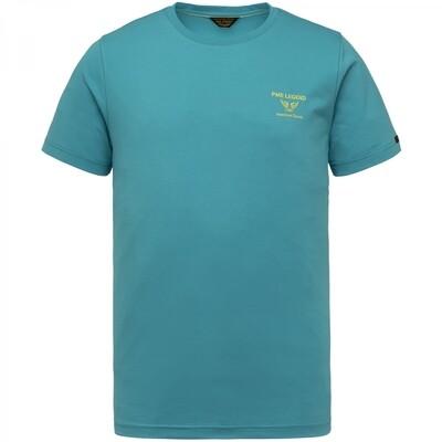 PME Legend   Cotton Elastane T-Shirt PTSS214580-5255