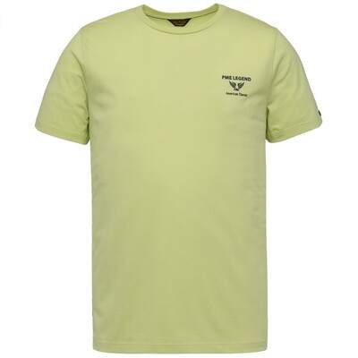 PME Legend   Cotton Elastane T-Shirt PTSS214580-6315