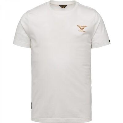 PME Legend   Cotton Elastane T-Shirt PTSS214580-7003
