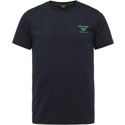 PME Legend | Cotton Elastane T-Shirt PTSS214580-5073