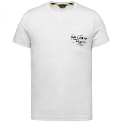 PME Legend | Short Sleeve R-Neck Single Jersey PTSS214560-7003