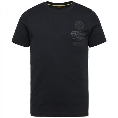 PME Legend   Short Sleeve R-Neck Single Jersey PTSS214560-5073