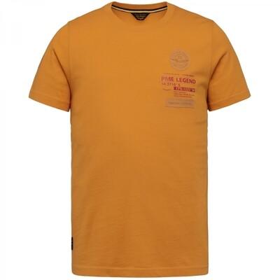 PME Legend | Short Sleeve R-Neck Single Jersey PTSS214560-2129