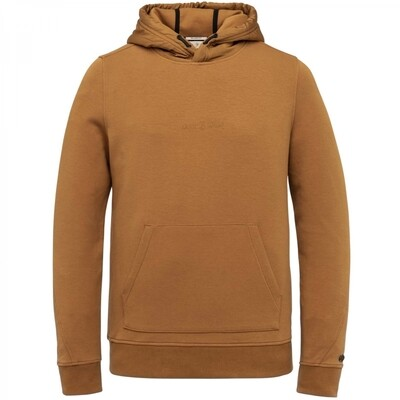 Cotton Blend Hoodie CSW215402-8197