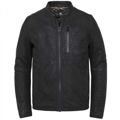 Speedture Soft Sheepskin Jacket CLJ215160-999