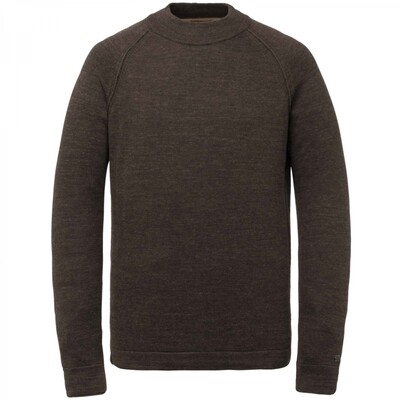 Slim Fit Cotton Trui CKW215301-8232