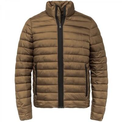 Short Jacket Taffetar Convertible CJA215141-8073
