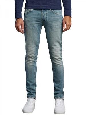 Riser Slim Fit Jeans CTR215703-GTV