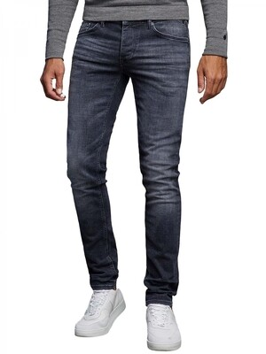 Riser Slim Fit Jeans CTR390-BNT